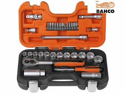 "XMS0059 34 PIECE 3/8"" SOCKET SET £29.99 inc VAT"