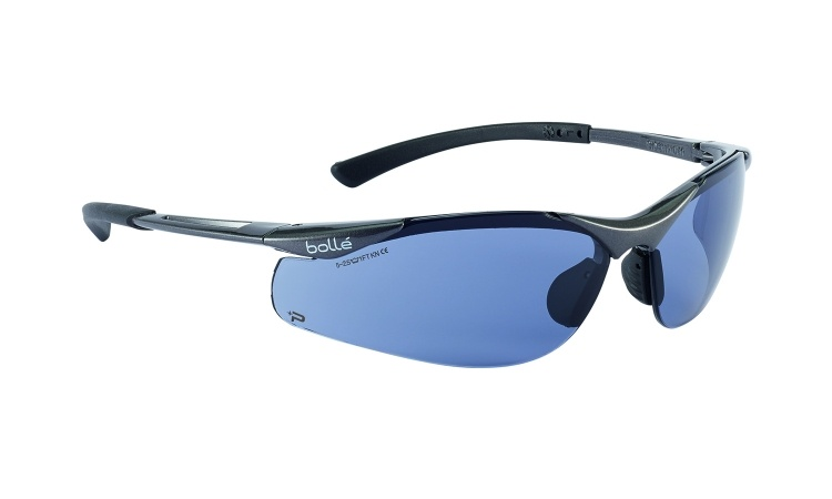 Bolle Contour Smoke Spectacles