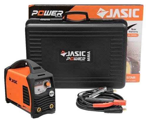Jasic Power Arc 180 SE Inverter Welder MMA/TIG Inverter 230V