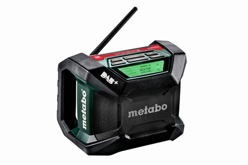 Metabo DAB Radio (600778380)
