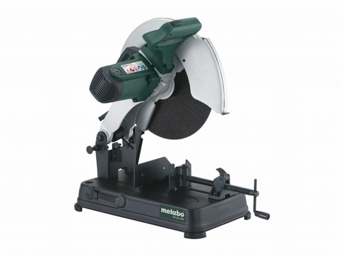 Metabo CS 23-355 Chop Saw 240v/110v (602335384/602335394)