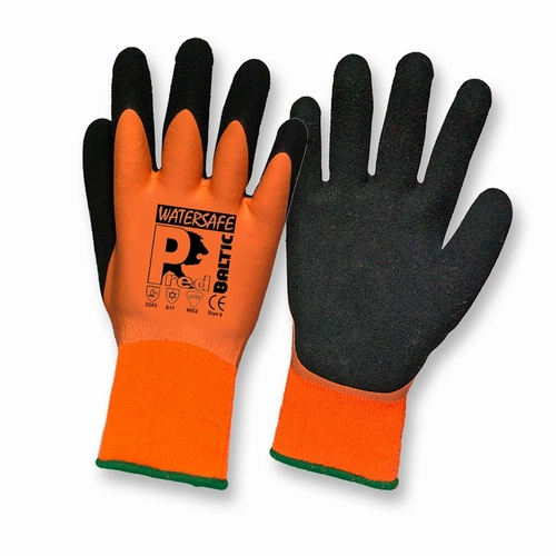 Pred Baltic Waterproof Gloves
