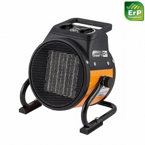 SIP Fireball Turbofan 2000 Electric Fan Heater