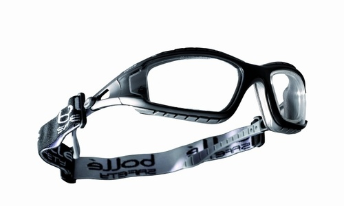 Bolle Tracker Clear Goggles