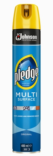 Pledge Multi Surface Cleaner 400ml