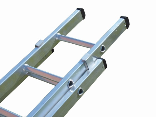 Professional Industrial Extension Ladder GD235