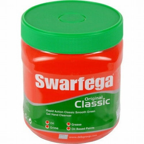 Swarfega Original Classic Green Hand Cleaner 1Ltr