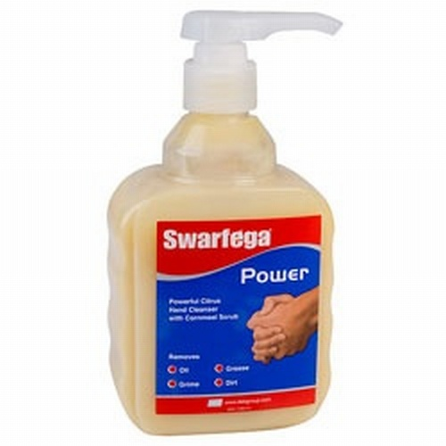 Swarfega Power Hand Cleaner (natural) 450ml