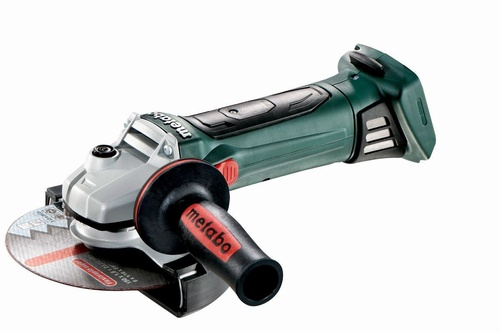 Metabo W 18 LTX 115mm Angle Grinder Carcass (602170840)