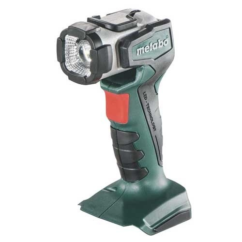 Metabo ULA 14.4-18 LED Torch Body (600368000)