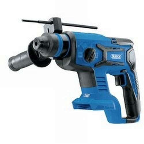 Draper D20 20V Brushless SDS+ Rotary Hammer Drill Body Only