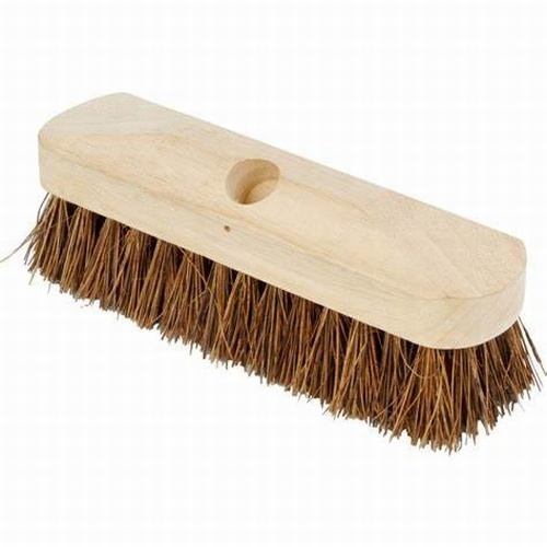 "9"" Deck Scrubbing Brush"