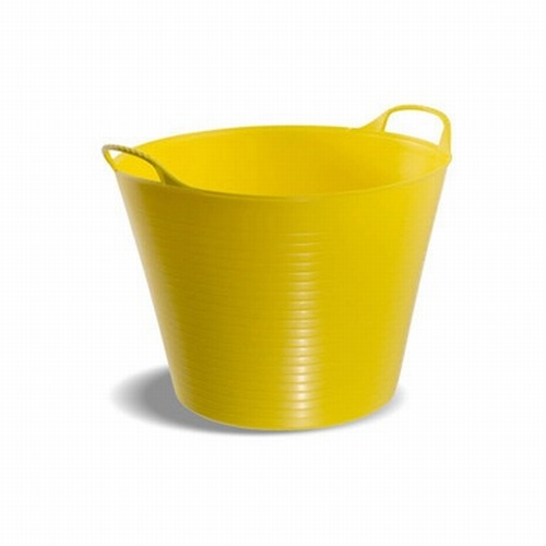 Yellow Gorilla Tub Medium (26L)