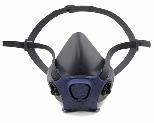 Moldex 7002 Reusable Half Mask - Medium