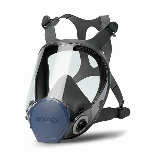 Moldex 9003 Full Face Mask - Large